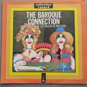 The Baroque Connection – Variations Classiques (33t) Vinyle