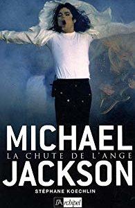 Michael Jackson la chute de l'ange