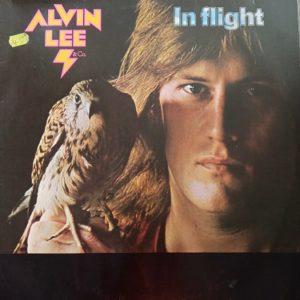 Alvin Lee & Co. – In Flight Lp 2x33t Vinyle