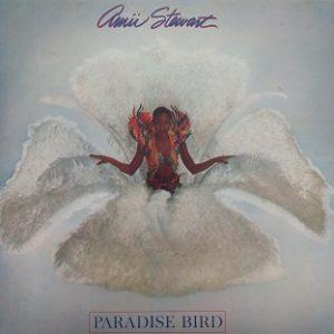 Amii Stewart – Paradise Bird Lp 33t Vinyle