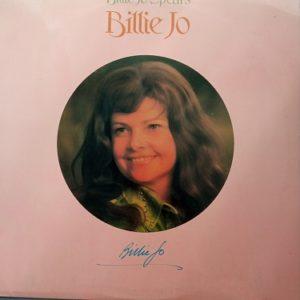 Billie Jo Spears – Billie Jo Lp 33t Vinyle
