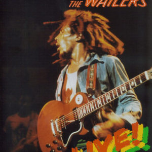 Bob Marley And The Wailers ‎– Live! At The Rainbow (DVD)