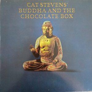 Cat Stevens – Buddha And The Chocolate Box Lp 33t Vinyle