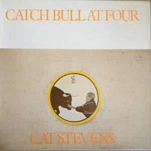 Cat Stevens – Catch Bull At Four Lp 33t Vinyle