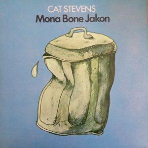 Cat Stevens – Mona Bone Jakon Lp 33t Vinyle