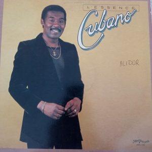 Cubano – L'Essence Lp 33t Vinyle