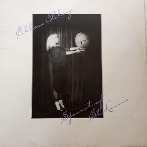 Ellen Foley – Spirit Of St. Louis Lp 33t Vinyle
