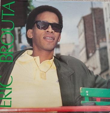 Eric Brouta – Eric Brouta Lp 33t Vinyle