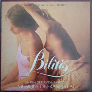 Francis Lai – Bilitis Lp 33t (Bande Originale) Vinyle