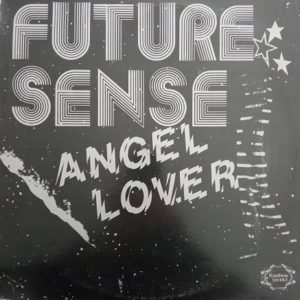 Future Sense – Angel Lover Maxi 45T Vinyle