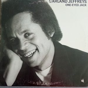 Garland Jeffreys – One-Eyed Jack Lp 33t Vinyle