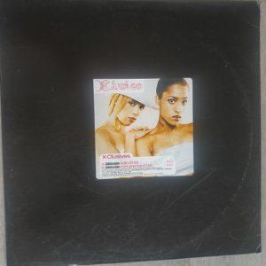 X-Clusives – Jalousie (Maxi45t) Vinyle