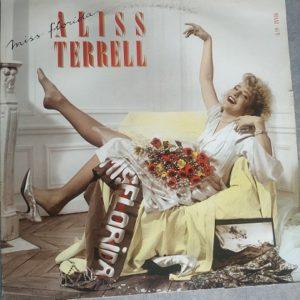 Aliss Terrell – Miss Florida (Maxi45t) Vinyle