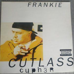 Frankie Cutlass – The Cypher Part 3 (Maxi33t) Vinyle