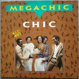 Chic – Megachic (Maxi45t) Vinyle