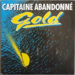 Gold - Capitaine abandonné (45t)