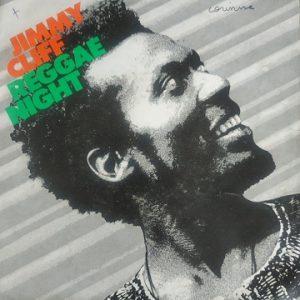 Jimmy Cliff – Reggae Night (45t) Vinyle