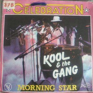 Kool & The Gang – Celebration (45T) Vinyle