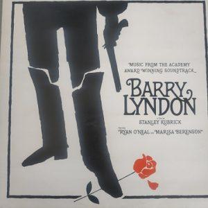 B.O - Barry Lyndon (33t) Vinyle