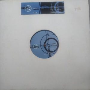"""Bakazi – Breath Of Spirit """"Fresh Juice Remixes"""" (Maxi45t) Vinyle"""
