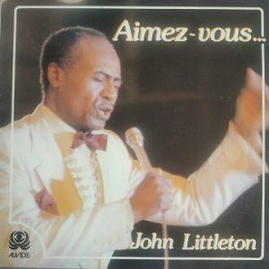 John Littleton - Aimez-vous ... (33t) Vinyle