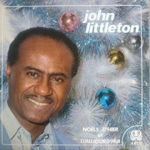John Littleton – Noëls D'hier Et D'aujourd'hui 33t vinyle