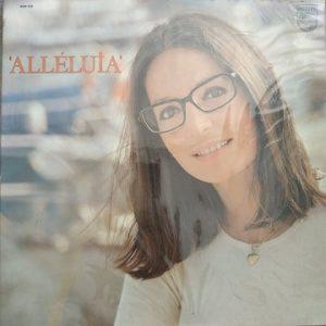 Nana Mouskouri – Alléluia (33t) Vinyle