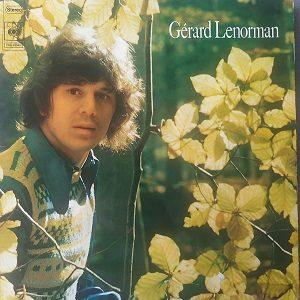 Gérard Lenorman – Les Matins D'hiver (33t) Vinyle