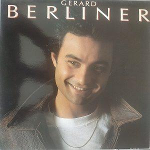 Gerard Berliner – Gerard Berliner (33t) Vinyle