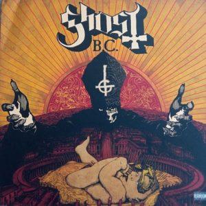 Ghost B.C. – Infestissumam Lp 33t