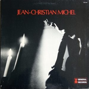 Jean-Christian Michel – Vol. 6 Lp 33t Vinyle