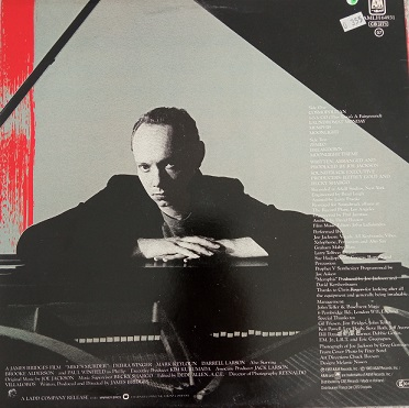 Joe Jackson – Mike's Murder (B.O) Lp 33t Vinyle