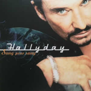 Johnny Hallyday – Sang Pour Sang Lp 2x33t Vinyle