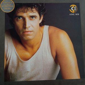 Julien Clerc – Aime-Moi Lp 33t Vinyle