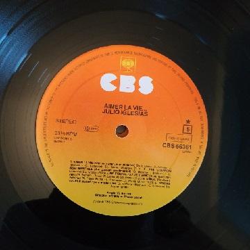 Julio Iglesias – Mes Chansons En Français (3xLP)