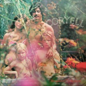 Larry Coryell – Coryell Lp 33t Vinyle