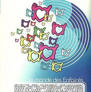 Le Monde Des Enfoirés DVD1