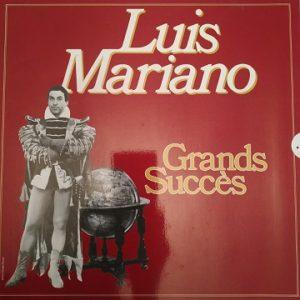 Luis Mariano – Grand Succès (3xLP) vinyle