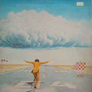 Manfred Mann's Earth Band – Watch Lp 33t Vinyle