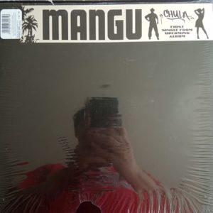 Mangu – Chula Maxi 45T Vinyle Promo