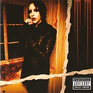 Marilyn Manson ‎– Eat Me, Drink Me Album (CD)