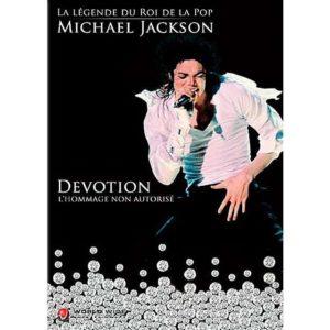 Michael Jackson : Devotion l'hommage non autorisé (DVD)