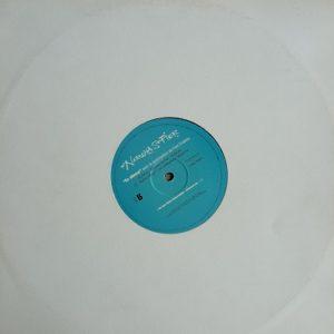 Natasha St-Pier – Ce Silence Maxi 45t Promo Vinyle