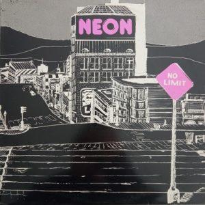 Neon – No Limit Maxi 45T Vinyle