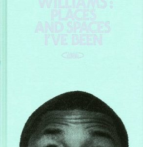 pharrell williams : places and spaces i've been michel lafon