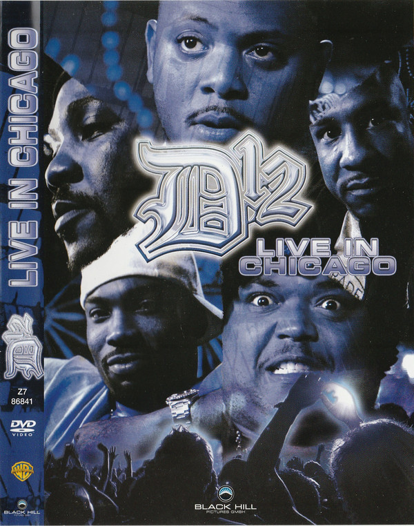 D12 Live in Chicago