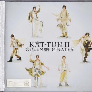 KAT-TUN : KAT-TUN III QUEEN OF PIRATES