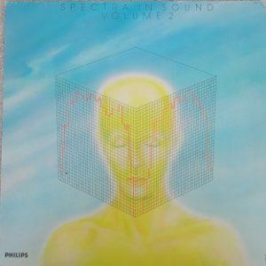Spectra In Sound - Volume 2 Lp 33t Vinyle
