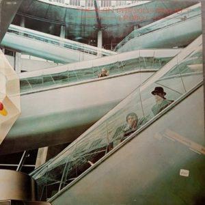 The Alan Parsons Project – I Robot Lp 33t Vinyle