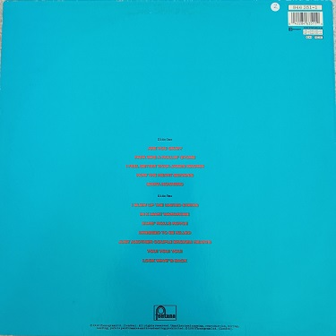 Was (Not Was) – Are You Okay Lp 33t Vinyle
